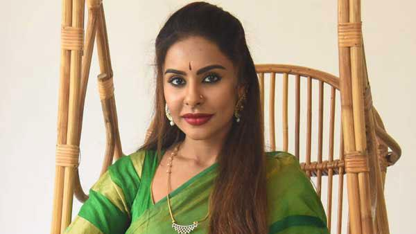 sri reddy: ఆ వీడియోలు అందుకే, రాజకీయాల్లోకి వస్తానని సంచలనం..?