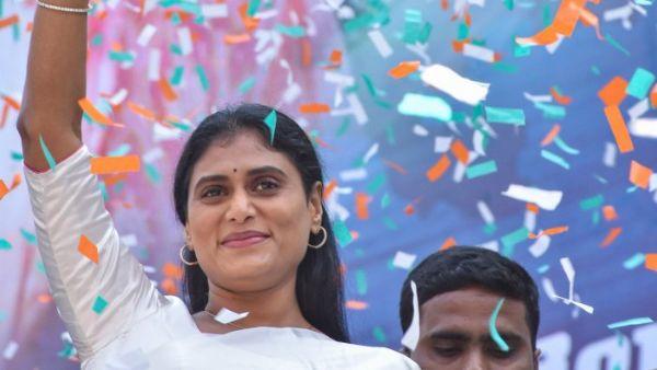YS Sharmila: లోటస్పాండ్లో మళ్లీ సందడి: సన్నాహక సమావేశాలు షురూ