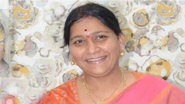Maloth Kavitha : టీఆర్ఎస్ ఎంపీ మాలోతు కవితకు షాక్... ఆర్నెళ్ల జైలు శిక్ష విధించిన కోర్టు
