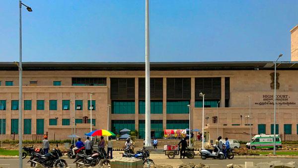ఏపీలో భారీగా జడ్డీల బదిలీలు-62 మందికి స్ధానచలనం-మరోవైపు ఖాళీల భర్తీ