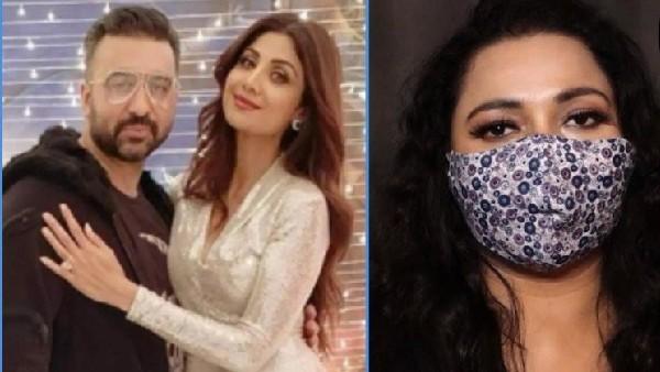 porn videos case: నగ్నంగా ఆడిషన్ -శిల్పా షెట్టి భర్తపై సాగరిక బాంబు -23దాకా రిమాండ్ -షెర్లిన్ పూనమ్ కూడా
