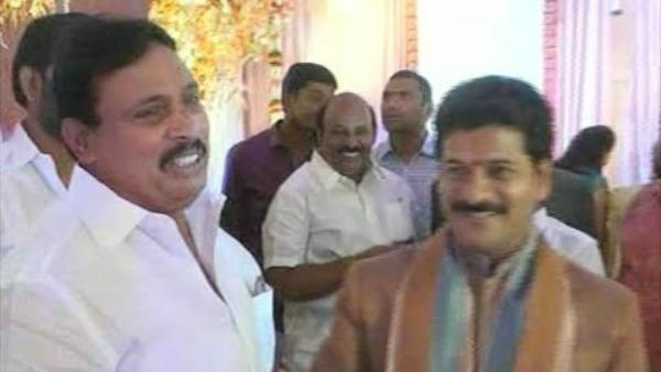 రేవంత్ రెడ్డి పీసీసీ అని నేను కాంగ్రెస్లో చేరట్లేదు -సీపీకి ఫర్యాదు -చివరి దాకా కేసీఆర్తోనే: దానం నాగేందర్