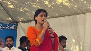 YS Sharmila: దొర దిగొచ్చిండు గానీ: 50 వేలు కాదు..లక్షా 90 వేలు: పోరాటం తీవ్రం