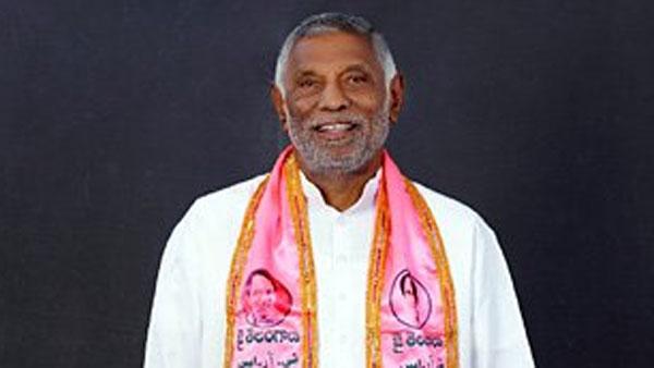 టీఆర్ఎస్ ఎమ్మెల్యేకు కరోనా పాజిటివ్... నలుగురు కుటుంబ సభ్యులకూ... ప్రస్తుతం హోం క్వారెంటైన్లో