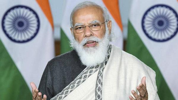 వావ్ మోడీ: సోషల్ మీడియాలో క్రేజ్.. ట్విట్టర్ ఫాలొవర్లు 70 మిలియన్లు..