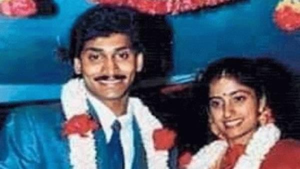 CM Jagan-Bharathi Wedding Anniversary : సిమ్లాలో వేడుక జరుపుకోనున్న సీఎం  దంపతులు... | cm ys jagan's 25th wedding anniversary today celebrating in  shimla with his family - Telugu Oneindia