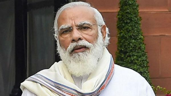 ప్రధాని నరేంద్ర మోడీ సలహాదారు అమర్జీత్ సిన్హా రాజీనామా