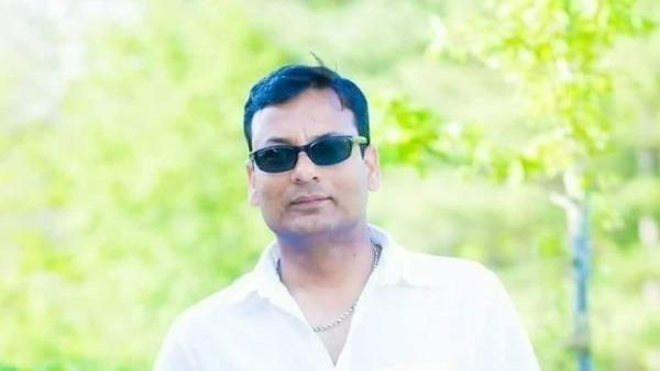 ఎన్నారై వైకాపా సభ్యుడిపై ఢిల్లీ పోలీసుల కేసు-నేరవార్తలు