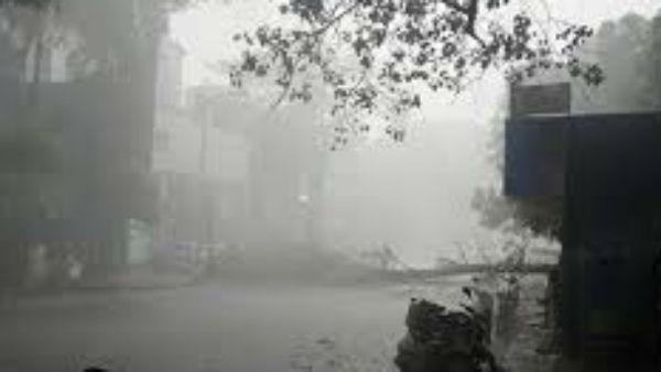 తెలంగాణలో మరో మూడురోజులపాటు వర్షాలు: చల్లని ఈదురుగాలులు