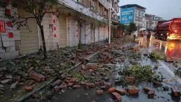 China earthquake: వణికిన డ్రాగన్ కంట్రీ: 69 వేలమందిని బలిగొన్న ఆ ప్రావిన్స్లోనే మళ్లీ