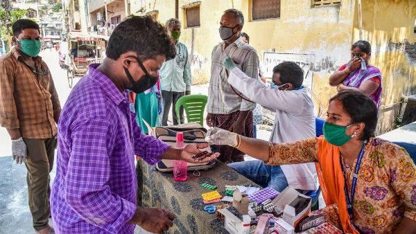 AP caronavirus: ఏపీలో కొత్తగా 1174 కరోనా కేసులు: పెరిగిన రికవరీ, కర్నూలులో అత్యల్ప కేసులు - Telugu Oneindia