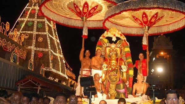TTD: ఏకాంతంగా తిరుమల శ్రీవారి బ్రహోత్సవాలు, కరోనా దెబ్బతో భక్తులకు అవకాశం లేదు, వైవీ సుబ్బారెడ్డి !
