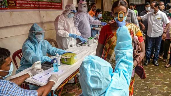 248 people infected corona in telangana