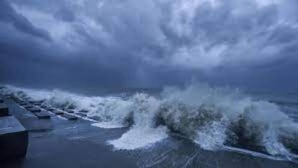 Cyclone Gulab: ఏపీకి పొంచివున్న పెనుముప్పు: తీరం దాటేదీ అక్కడే..అప్పుడే