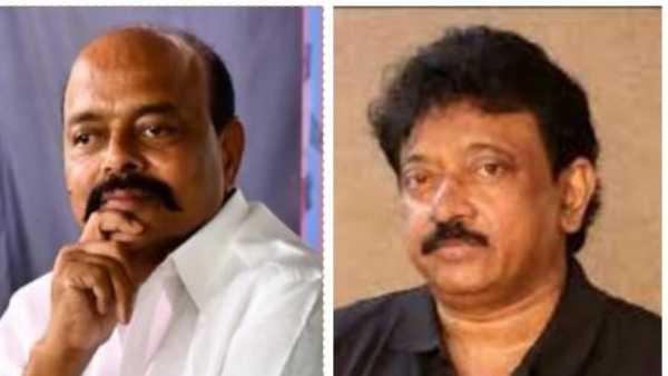 Ram gopal varma: వరంగల్ సీక్రెట్ టూర్, ఎల్బీ కళాశాల విజిట్ వెనుక .. కొండా మురళి బయోపిక్ !!