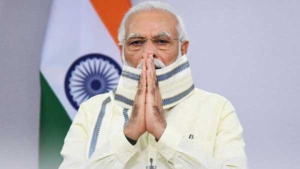 సురక్ష చక్ర దాటొద్దు: పండుగలొస్తున్నాయ్.. బీ అలర్ట్: ప్రధాని మోడీ