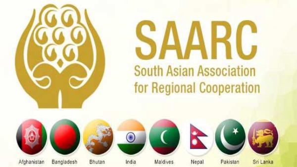 SAARC : సార్క్ విదేశాంగ మంత్రుల వార్షిక సమావేశం రద్దు... పాకిస్తాన్ వల్లే...?