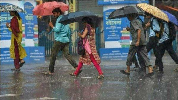 AP Weather: ఏపీలో మరో మూడు రోజులపాటు ఉరుములుమెరుపులతో కూడిన వర్షాలు