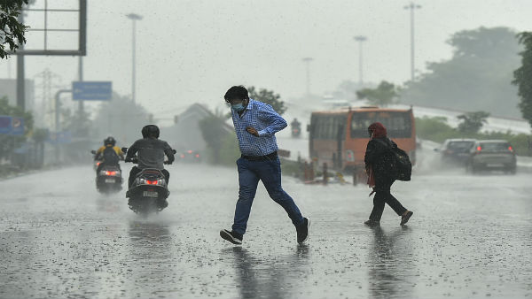 Cyclone month: బంగాళాఖాతంలో మరో అల్పపీడనం: ఇంకో రౌండ్ వర్షాలకు రెడీగా ఉండాల్సిందే