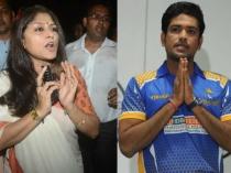 Tmc Candidate Rezzak Mollah Scoffs At Bjp Leader Roopa Gangu