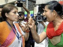 Bjp S Rupa Ganguly Should Reveal Number Times She Was Raped Bengal Tmc Minister