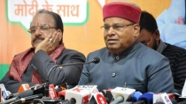 Thawarchand Gehlot To Replace Arun Jaitley As Leader Of House In Rajya Sabha
