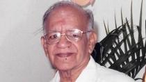 Former Tamil Nadu Dgp Vr Lakhminarayanan Who Arrested Late