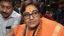 Oppositions Used Evil Powers To Harm Bjp Leaders Pragya Sadhvi
