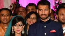 No Access To Food Kitchen Tej Pratap S Wife Blames Misa Bharti For Rift