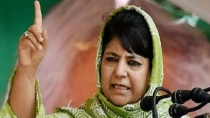 Pdp Delegation To Meet Party Chief Mehbooba Mufti On Monday