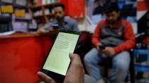 Mobile Phone Services To Resume From Monday In Jammu Kashmir