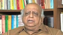 Former Election Commissioner Tn Seshan No More