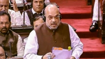 Rajya Sabha Tv Briefly Stops Telecast Of Cab Discussion After Oppn Members Heckle Amit Shah