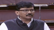 Why Does Our Strong Govt Not Destroy Pakistan Sena Mp Sanjay Raut