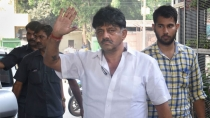 Karnataka By Elections Results Bjp Won Yellapur We Accept Defeat Dk