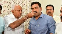Karnataka By Elections Results Yediyurappa Govt Safe In Karnataka