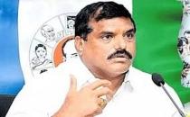 Ap Minister Botsa Fire On Tdp Chief Chandra Babu Naidu