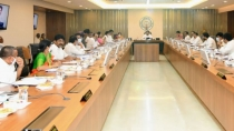 Ap Cabinet Meet Tomorrow Plans Budget Sessions And Council Chairman Election In June