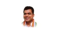 Former Union Minister Balaram Nayak Banned Cec
