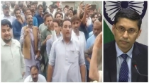 India Rejects Elections In Pok Protest Against China Pakistan Statement That Referred Kashmir