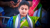 Mla Roja Political Future In Dilemma Will She Be Taken Into Cabinet