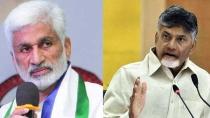 Vijayasai Reddy Slams Chandrababu And Says Yogi Following Jagan Up Follows Ap