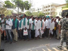 Today Is The Last Day For Withdraws Tension In Nizamabad