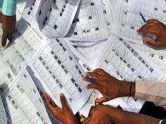 Lok Sabha Elections 2019 How Enroll Vote