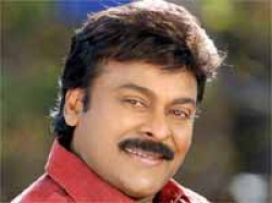 Chiranjeevi Glamourless Now