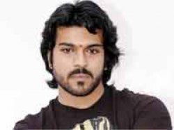 Ram Charan Donated 10 Lakhs To Cm