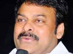 Chiranjeevi Collected Rs 32 Lakhs For Flood