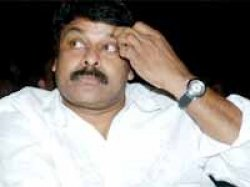 Chiranjeevi Calculates Adurs Range
