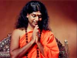 Protest Against Nithyananda Tn