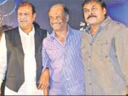 Rajni Plays Key Role Pacify Differences